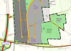 Bebauungsplan Nr. 59/18 'Industrie- und Gewerbepark Am Altmärkischen Flughafen, Teilbereich 2'