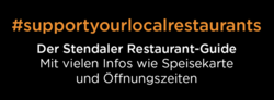 Restaurant-Guide Übersicht von Liefer- und Bestellmöglichkeiten Stendaler Restaurants