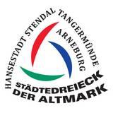 Städtedreieck der Altmark