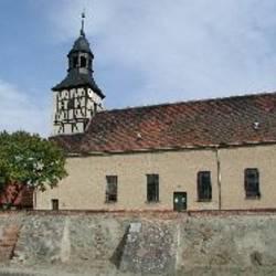 Kirche Wahrburg