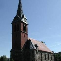 Kirche Volgfelde
