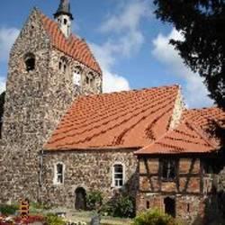 Kirche Uenglingen