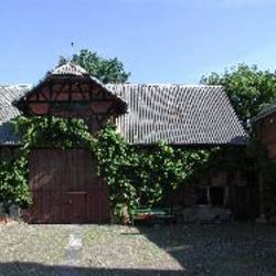Wassermühle Staats