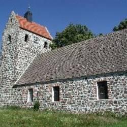 Kirche Nahrstedt