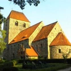 Kirche Möringen