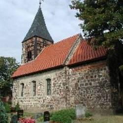 Kirche Jarchau