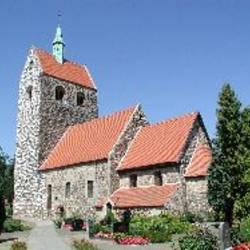 Kirche Groß Schwechten