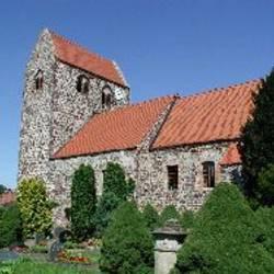 Kirche Dahlen