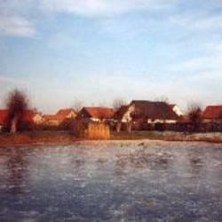 Buchholz im Winter