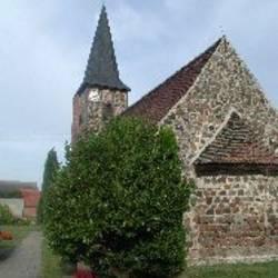 Kirche Bindfelde