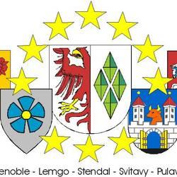 Logo der Partnerschaftsgesellschaft e.V. Stendal